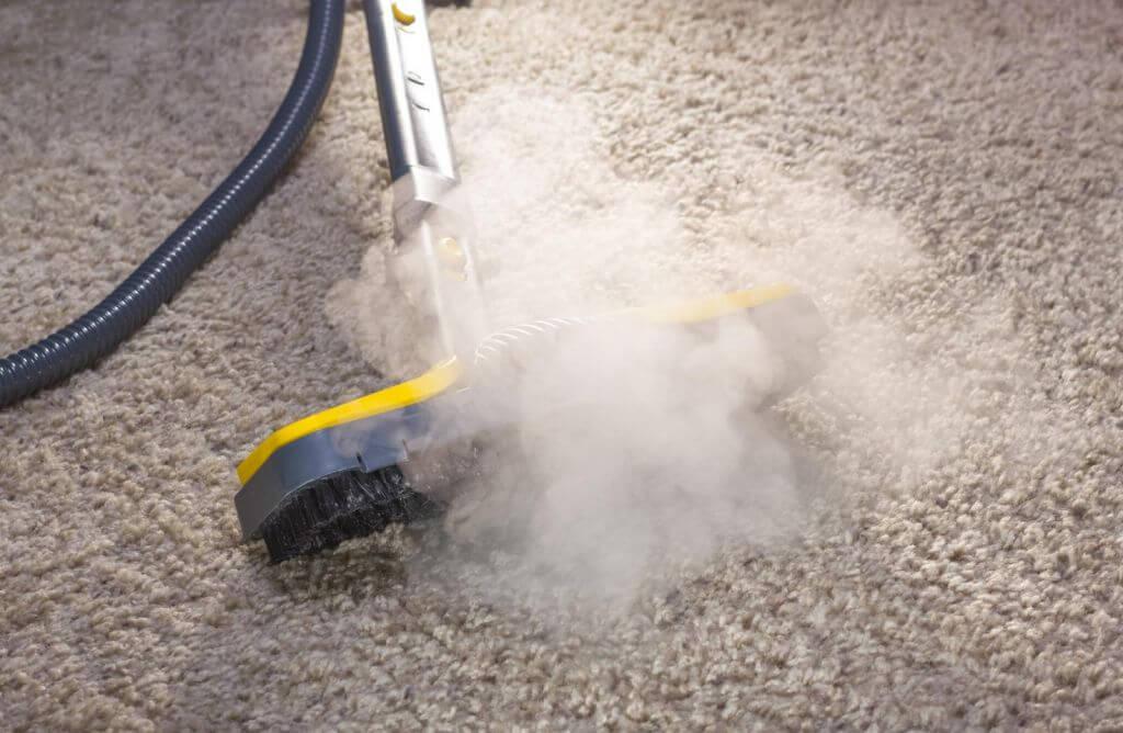 Използвайте парна машина за почистване на дивана, леглото и килима редовно! - ДДД Услуги - Саниста ВИП