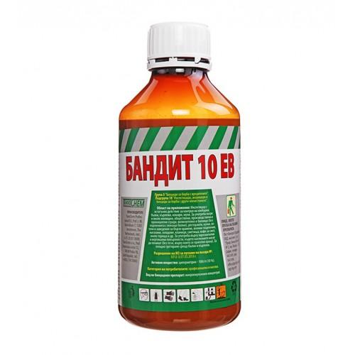 Препарат Бандит за предпазване от кърлежи - Санисра ВИП