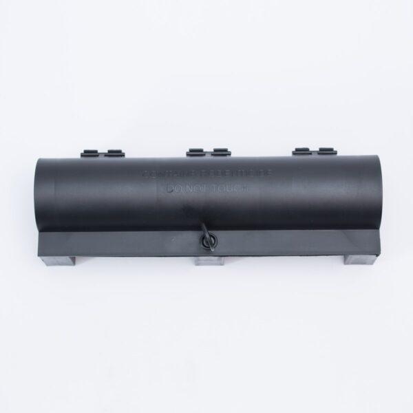 Дератизационен тунел R1 с ключ - Саниста ВИП - 3