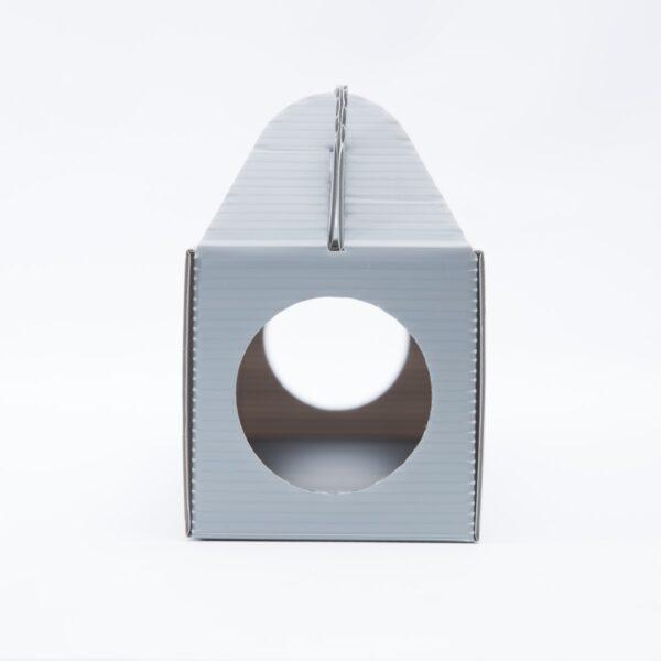 Дератизационна кутия за примамки